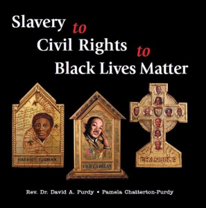 Slavery to Civil Rights to Black Lives Matter