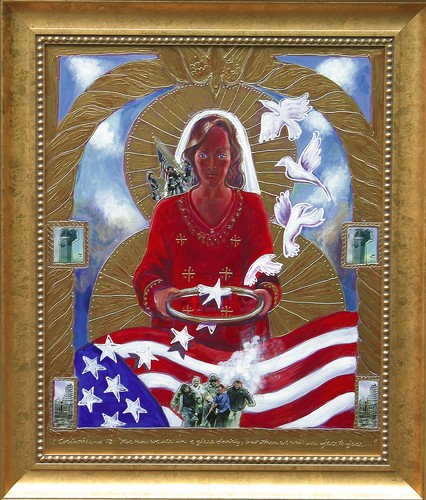 #5. 1 Corinthians 13 icon