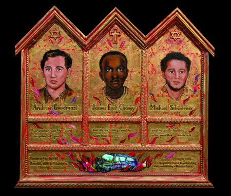 Goodman, Chaney, Schwerner