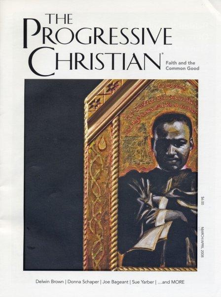 Pamela Chatterton-Purdy Art Civil Rights