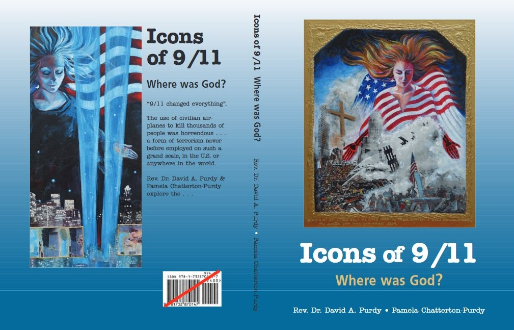 Pamela Chatterton-Purdy Icons of 9/11 –Where Was God?